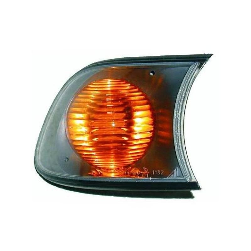 Clignotant droit (PASSAGER) BMW E46 à partir de 2001 orange