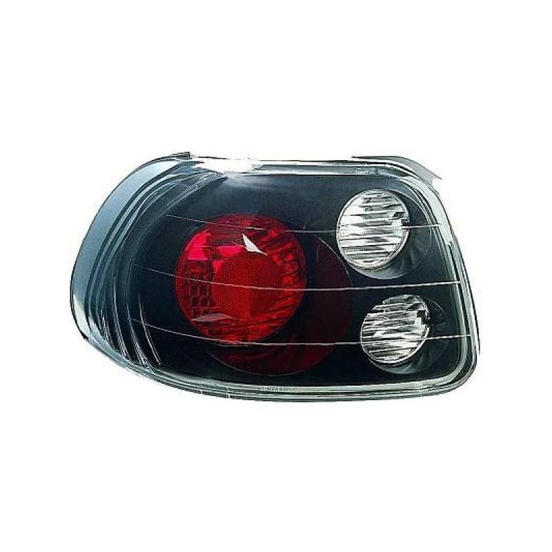 Feux arrières noir Honda DEL SOL apres 1992