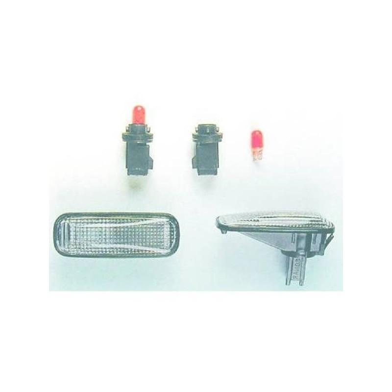 Répétiteur clignotant blanc Honda CIVIC 96-01