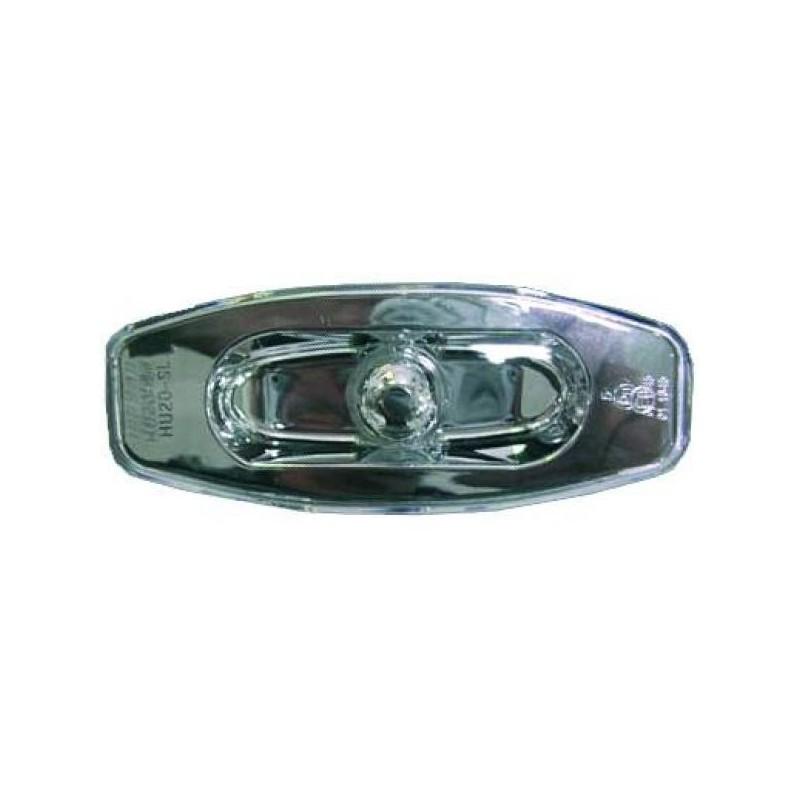 répétiteurs design chrome Hyundai SANTA FEE 00-06