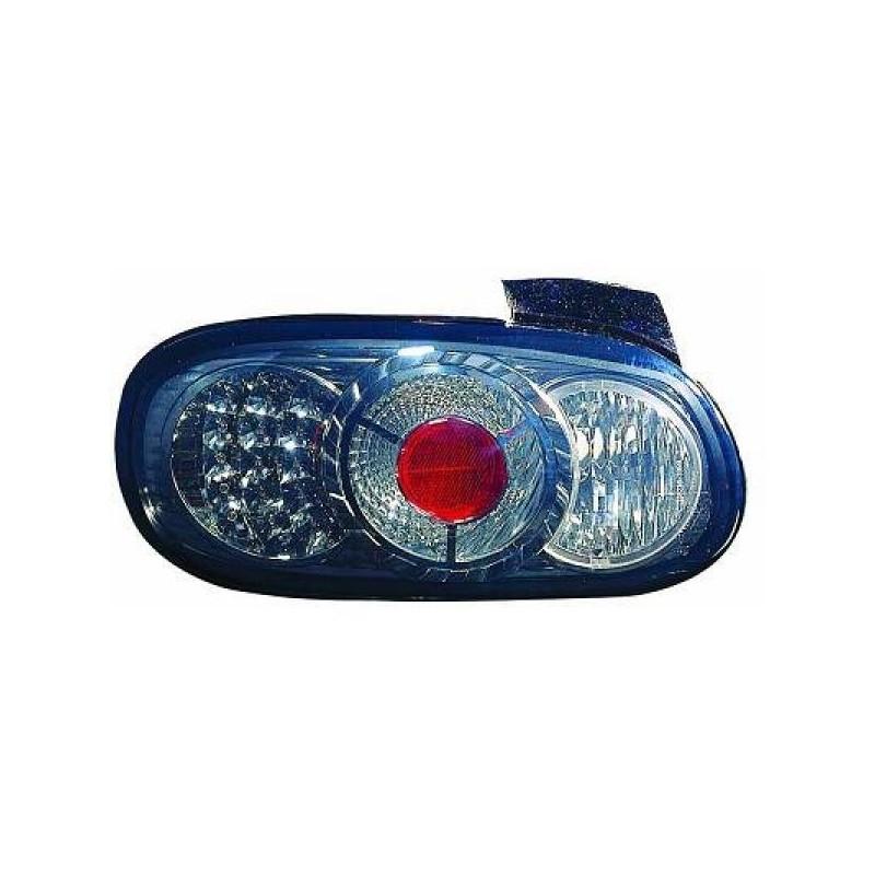 Feux arrières LED noir Mazda MX 5 98-05