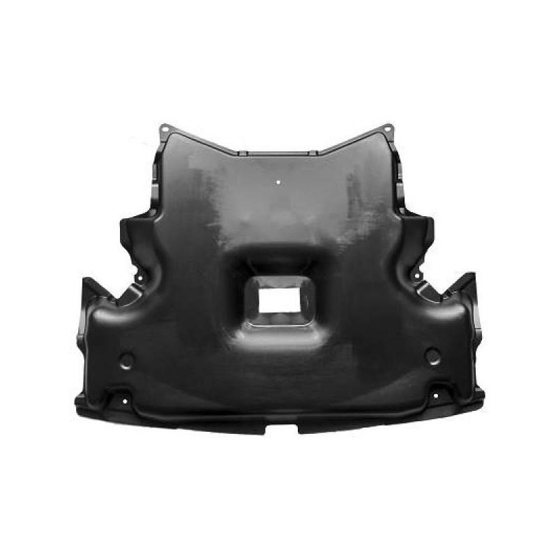 Protection sous moteur MERCEDES W203 2001 à 2007