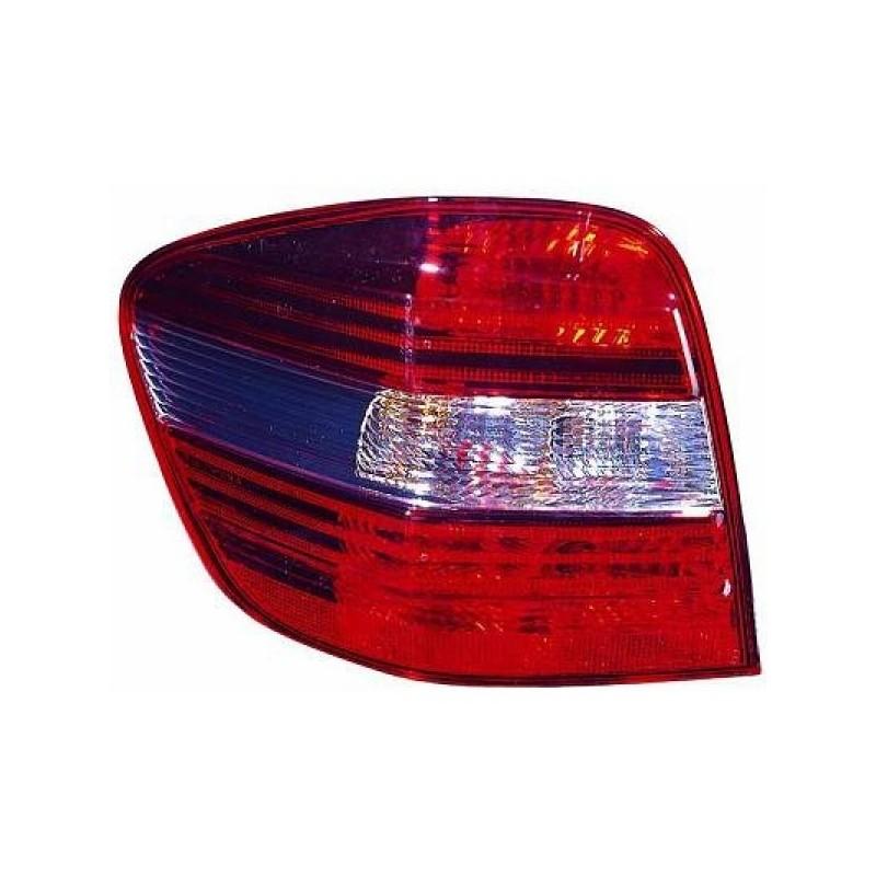 Feu arrière gauche (CONDUCTEUR) MERCEDES W164 2005 à 2008