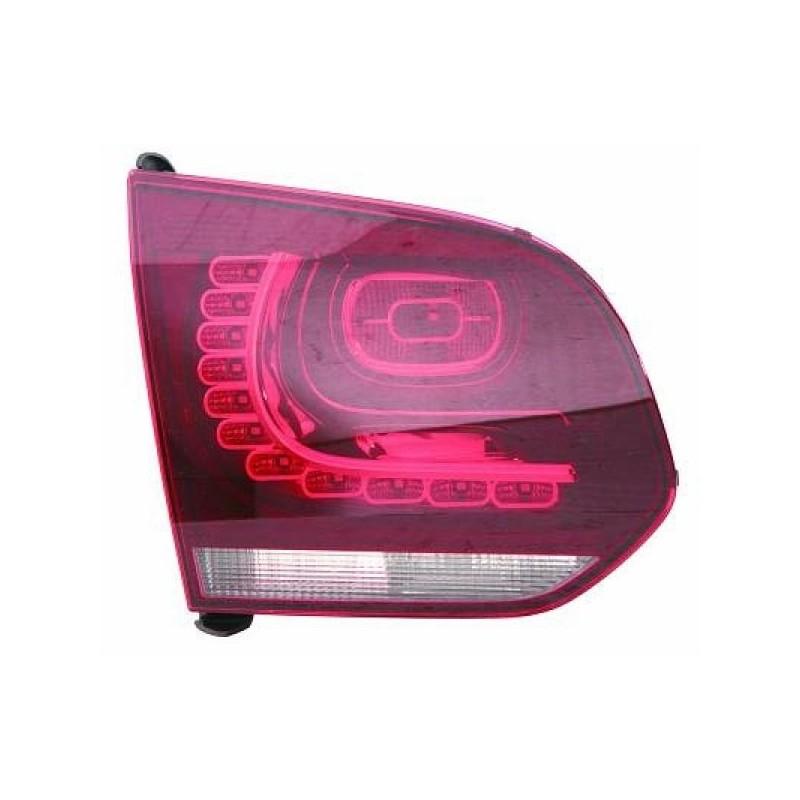 Feu arrière droit (PASSAGER) VW GOLF VI à partir de 2008 LED