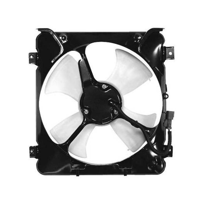 Motoventilateur suppl. complet HONDA CIVIC 1995 à 1999