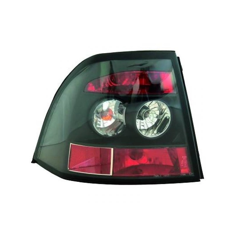 Feux arrières noir Opel VECTRA Berline 95-98