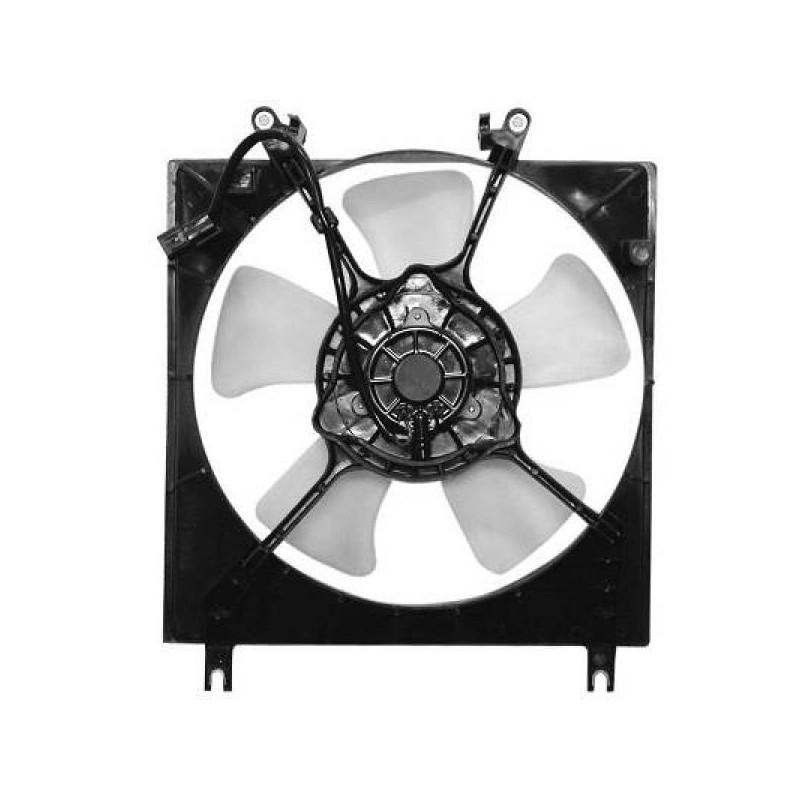 Motoventilateur complet MITSUBISHI LANCER 1996 à 2005