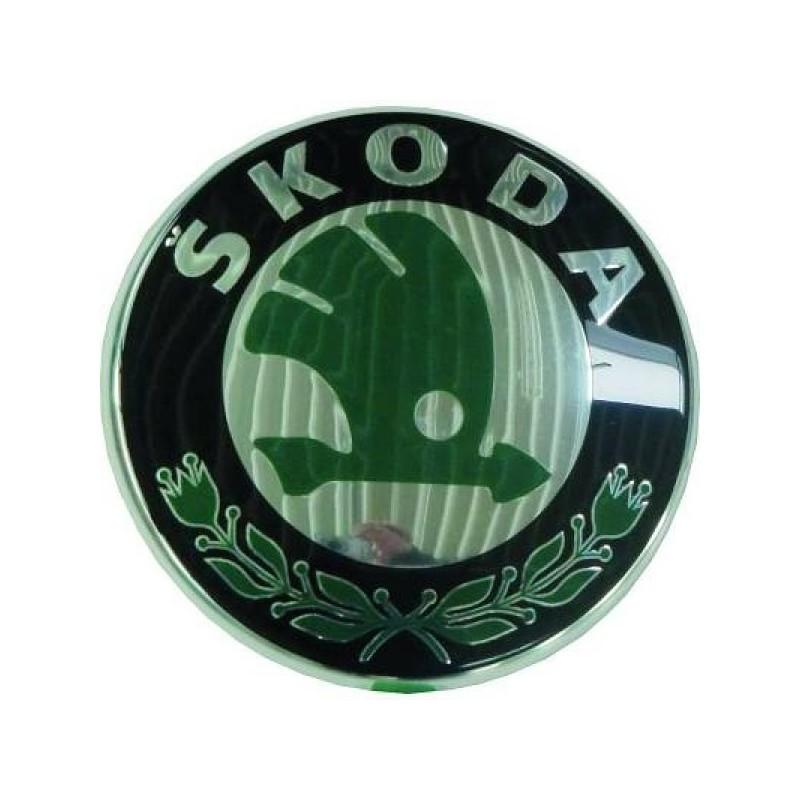 Motif SKODA OCTAVIA à partir de 2004