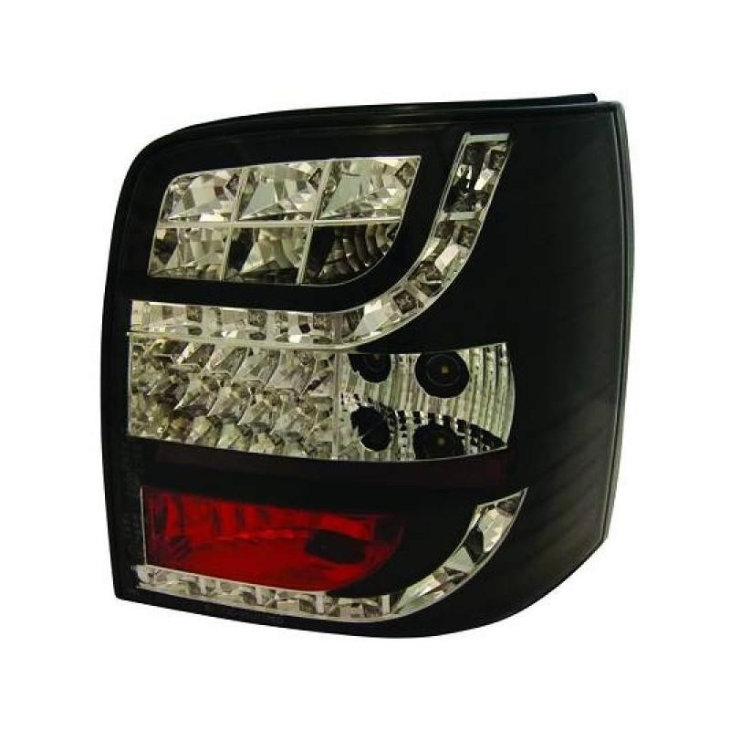 Feux arrière Vw PASSAT Break 00-05 LED/noir