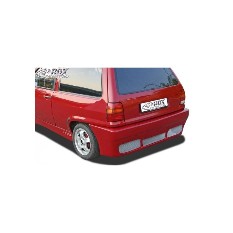 PARE-CHOCS ARRIERE VW POLO 86C/86C2F ( 00458 )