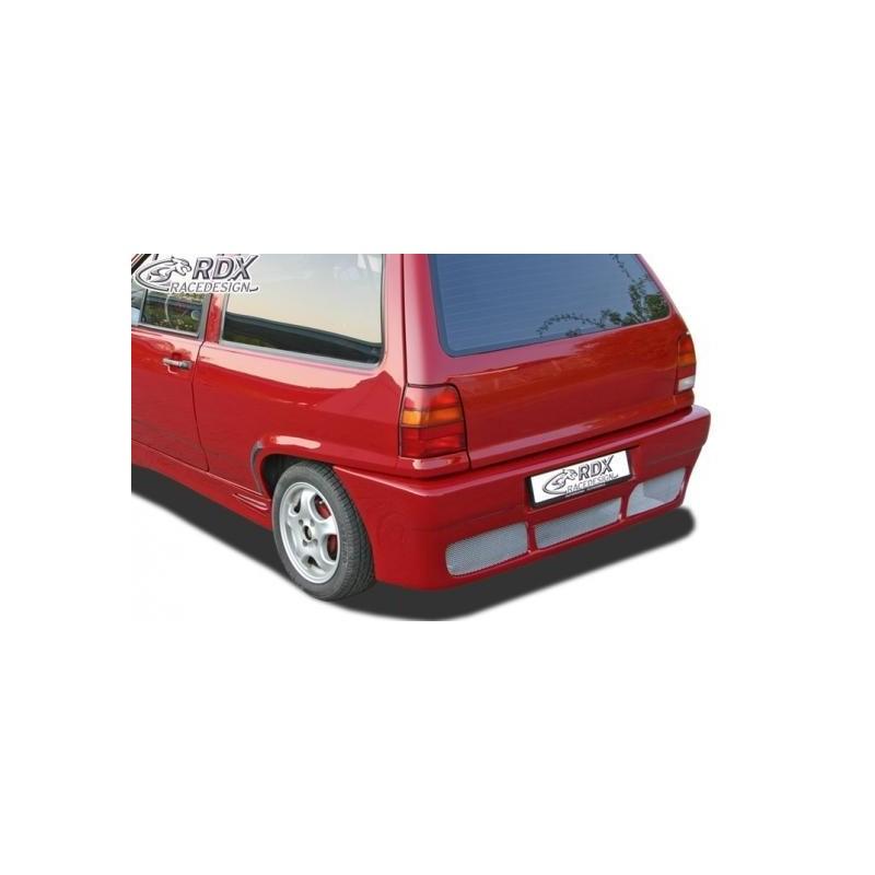 PARE-CHOCS ARRIERE VW POLO 86C/86C2F ( 00459 )