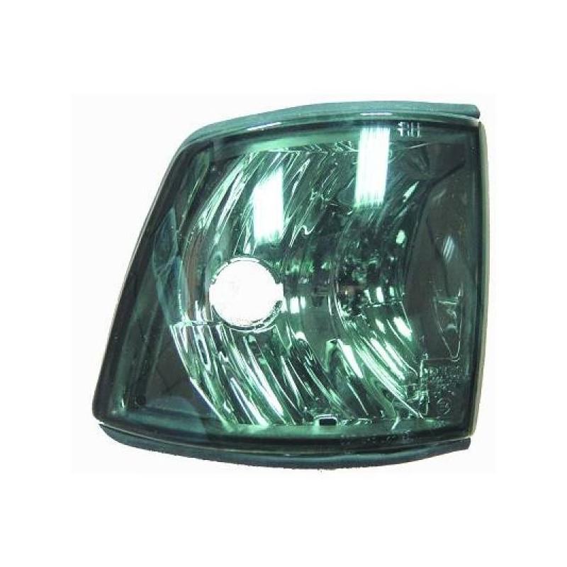 Clignotant design noir Bmw E32 87-94