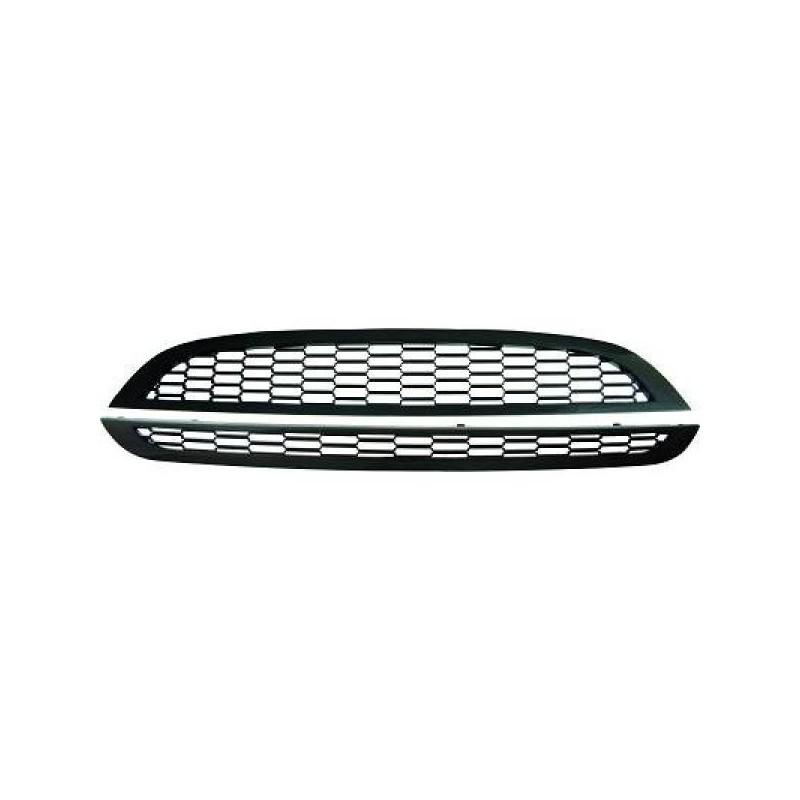 calandres Sport carbon Mini (pas Cooper S) 01-06