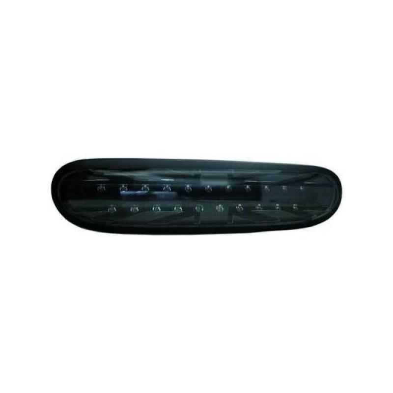 Feu de brouillard arrière MINI 06-10 LED noir