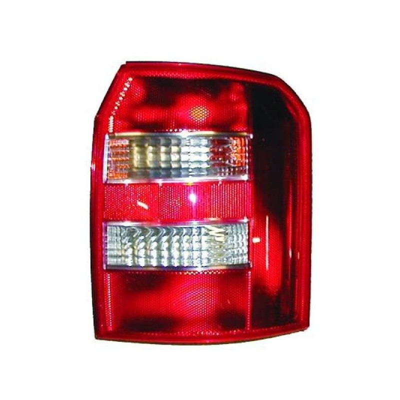 Feux arrière gauche (CONDUCTEUR) AUDI A2 2000 à 2005