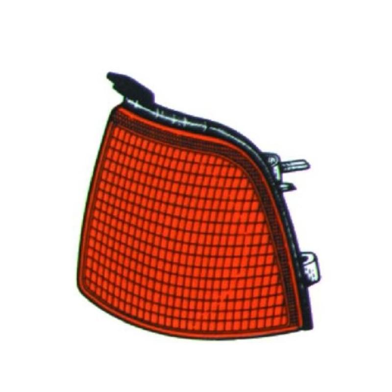 Clignotant gauche (CONDUCTEUR) AUDI 80 1986 à 1991