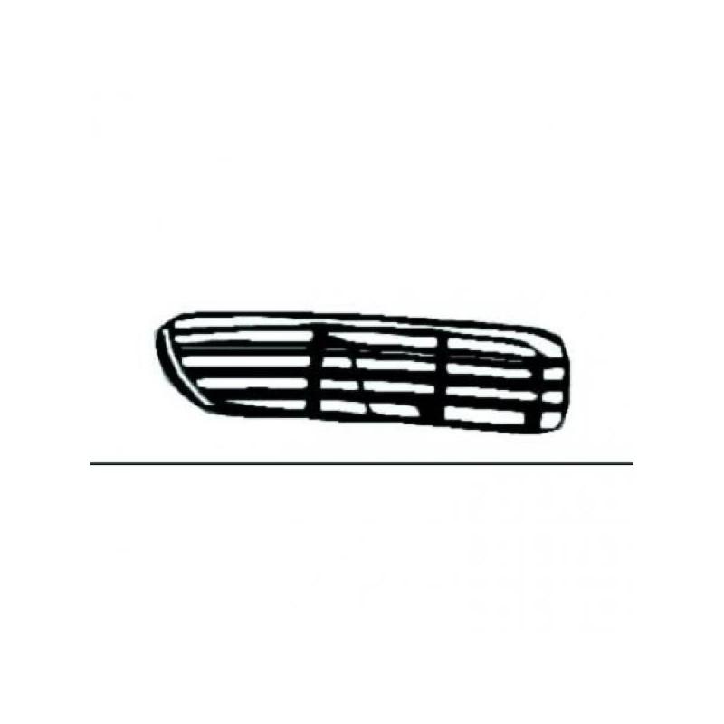 Grille Pare-chocs gauche (CONDUCTEUR) AUDI A4 1994 à 1999