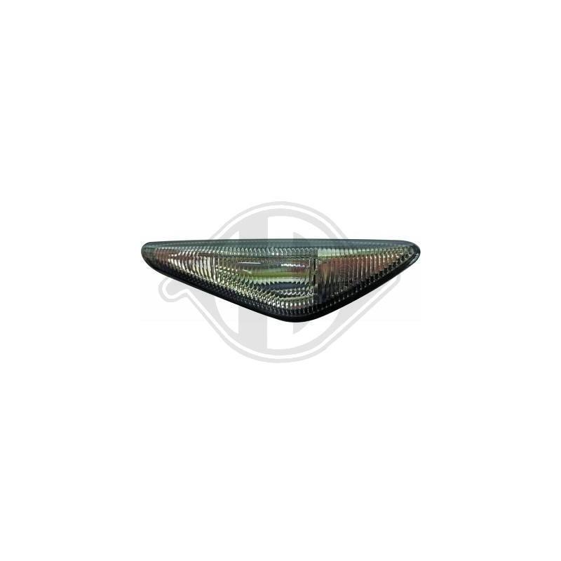 répetiteurs LED/noir Bmw X3(F25) apres 2010