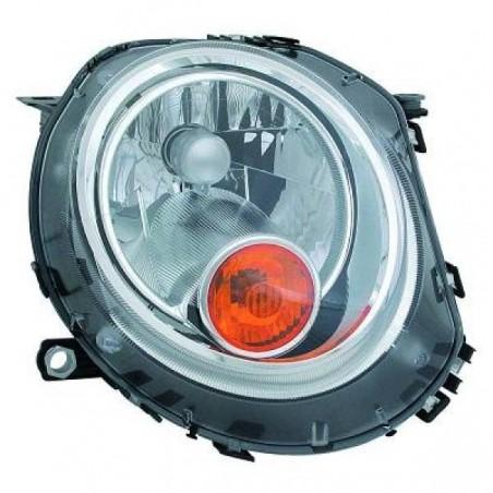 Phare gauche (CONDUCTEUR) MINI R56 à partir de 2006