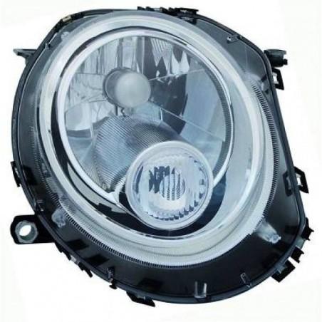 Phare gauche (CONDUCTEUR) MINI R56 à partir de 2006 clignotant blanc