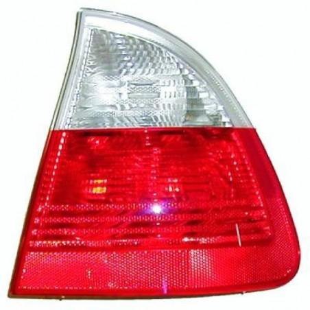 Feux arrière droit (PASSAGER) ext. BMW E46 1998 à 2005