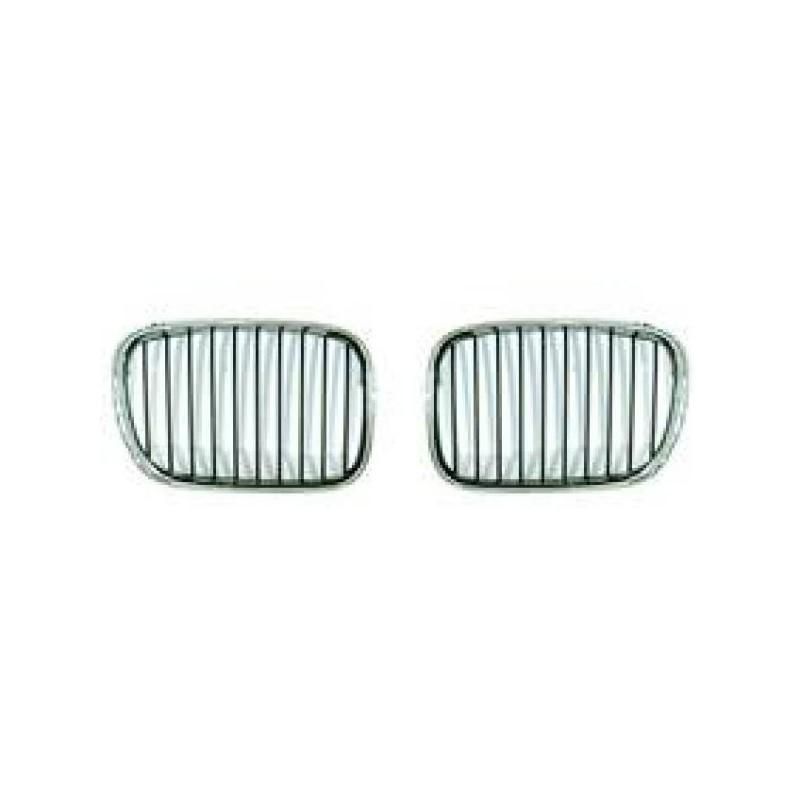 Grille gauche (CONDUCTEUR) BMW E39 1995 à 2000