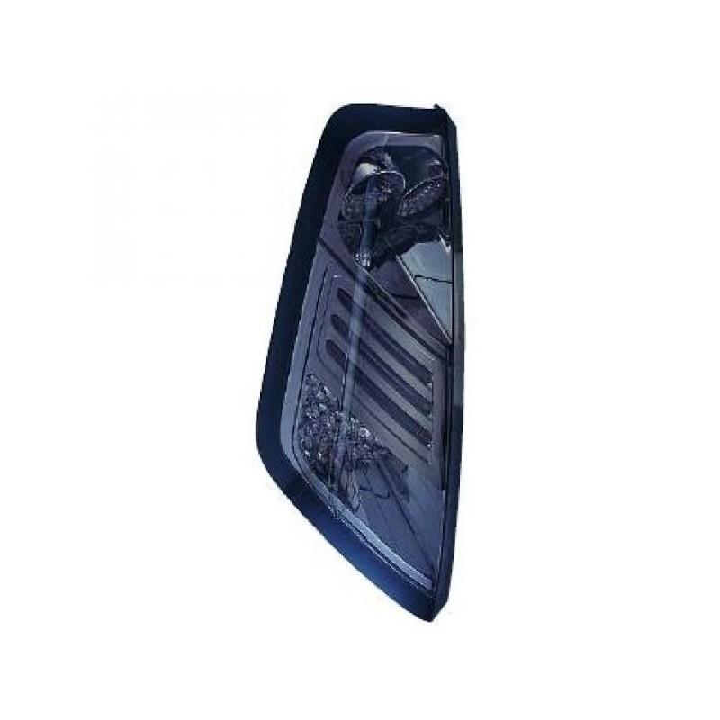 Feux arrières fumé LED Fiat PUNTO apres 2005