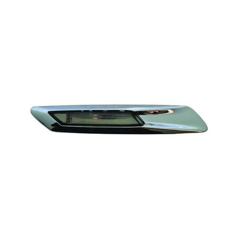 répetiteurs design BMW F10/11 à partir de 2010 cristal/fumé