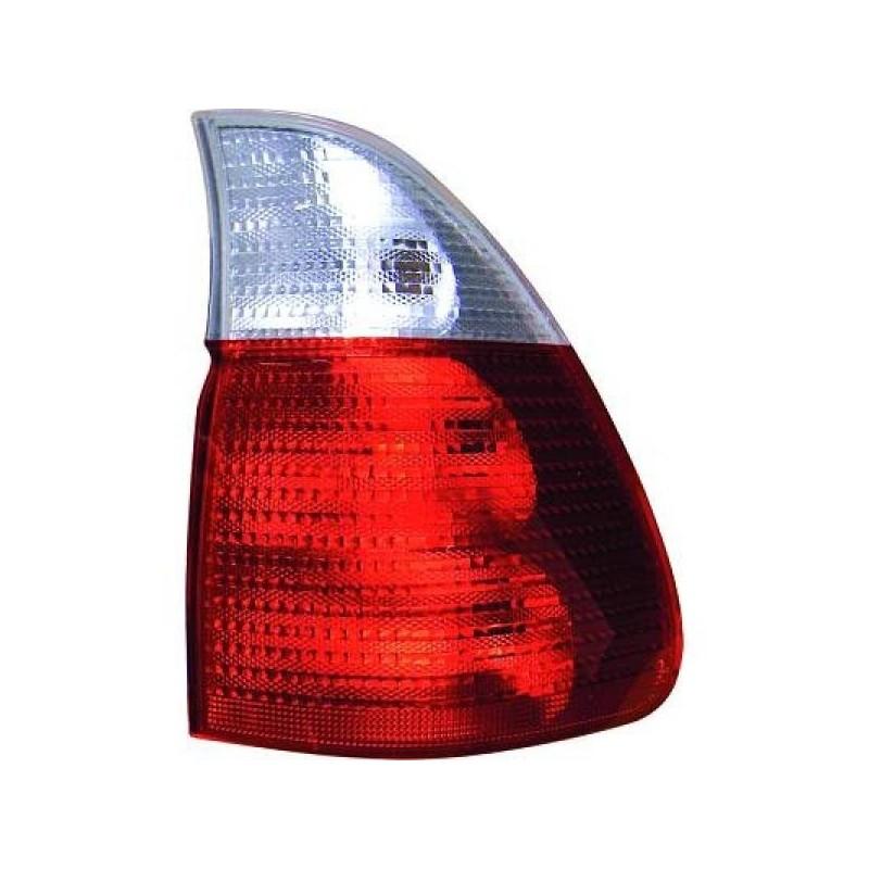 Feu arrière droit (PASSAGER) BMW X5 1999 à 2003