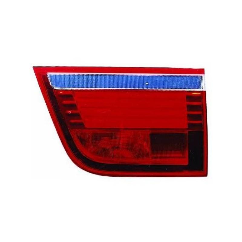 Feu arrière droit (PASSAGER) BMW X5 à partir de 2007 LED