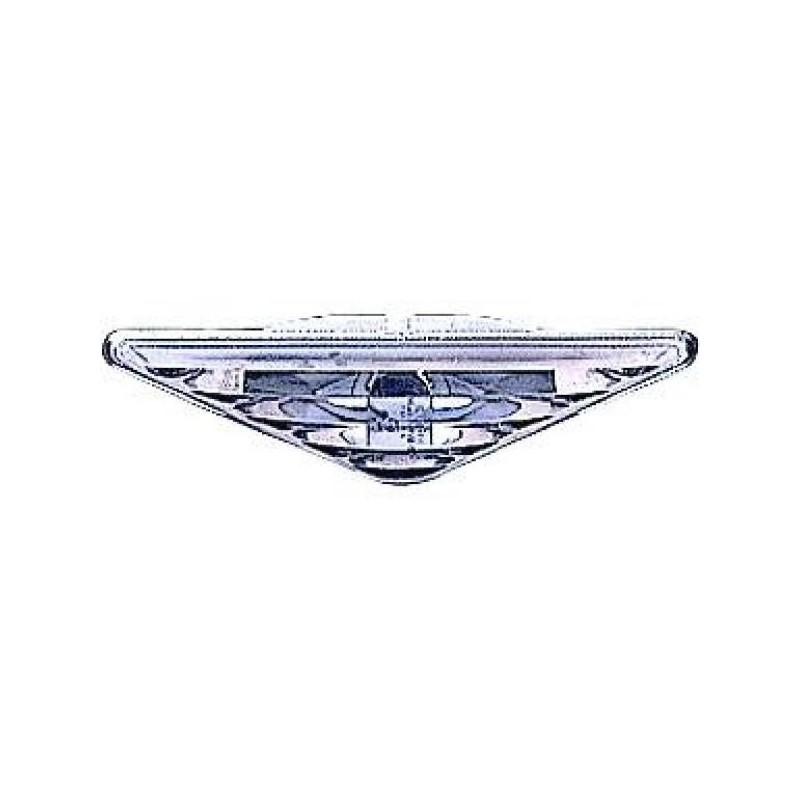 Répétiteur Clignotant chrome Ford FOCUS 98-04