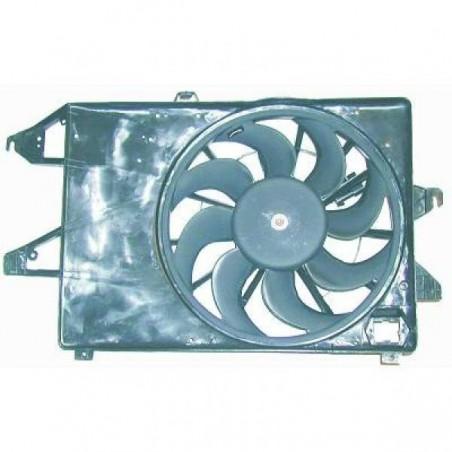 Motoventilateur complet FORD MONDEO 2000 à 2007