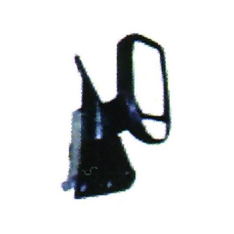 Rétroviseur extérieur droit (PASSAGER) FORD TRANSIT 2000 à 2012 bras court