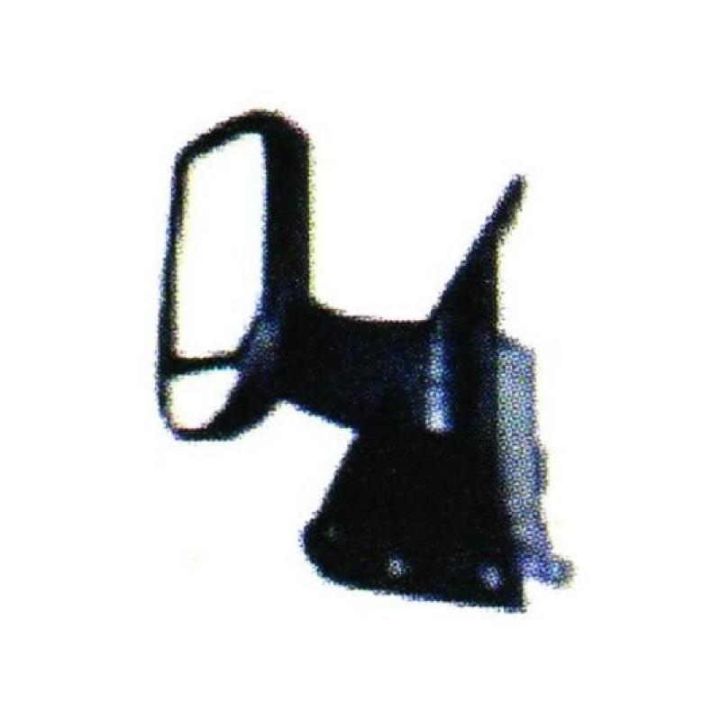 Rétroviseur extérieur droit (PASSAGER) FORD TRANSIT 2000 à 2012 bras long