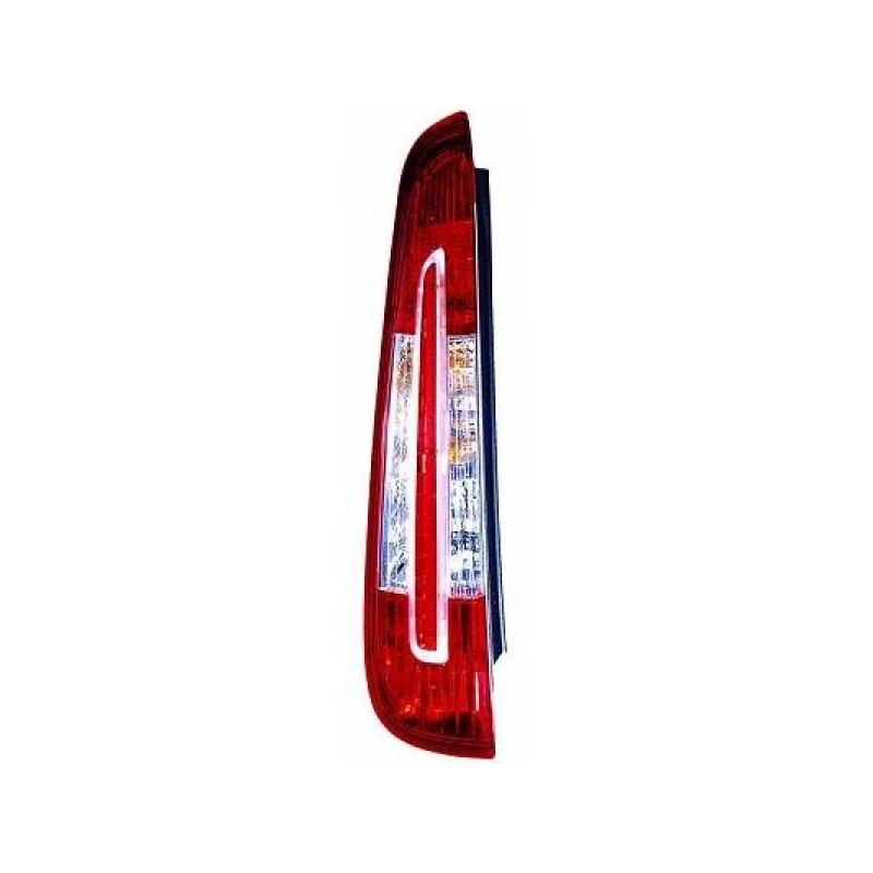 Feu arrière gauche (CONDUCTEUR) FORD C-MAX 2007 à 2011