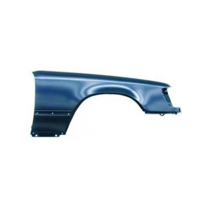Aile avant droite (PASSAGER) MERCEDES DB W124 1985 à 1995