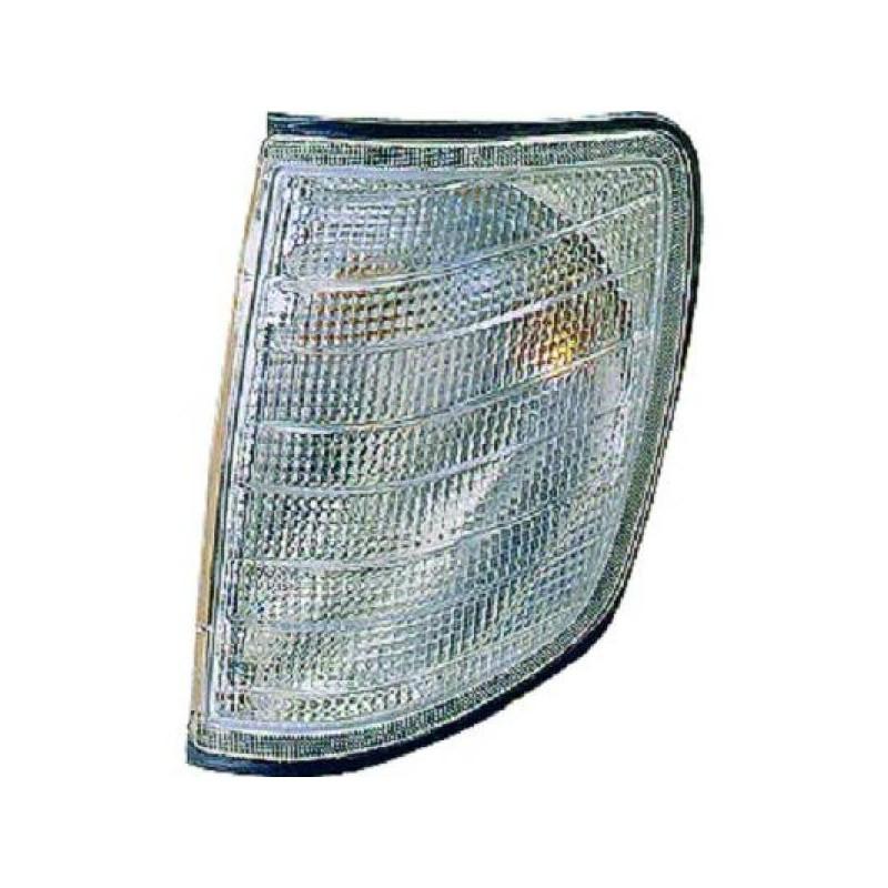 Clignotant gauche (CONDUCTEUR) MERCEDES DB W124 1985 à 1995