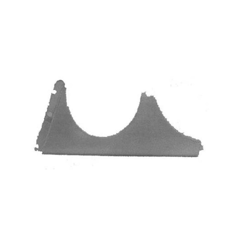 Moulure sous Phare gauche (CONDUCTEUR) MERCEDES W210 1995 à 1999