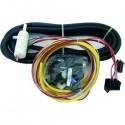 lave-phare kit avec pompe gicleurs Mercedes W203 00-04