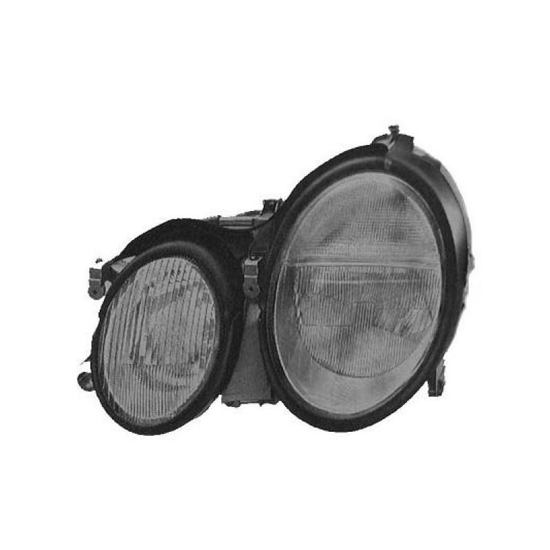 Phare XENON droit (PASSAGER) MERCEDES CLK W 208 à partir de 1997