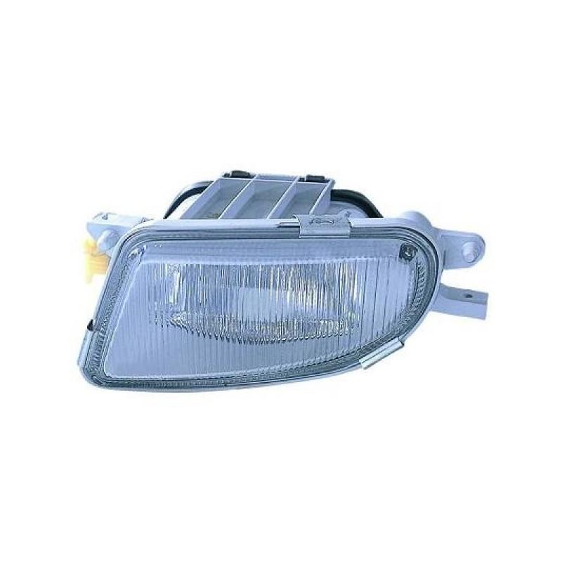 Phare antibrouillard droit (PASSAGER) MERCEDES CLK W208 1996 à 2000