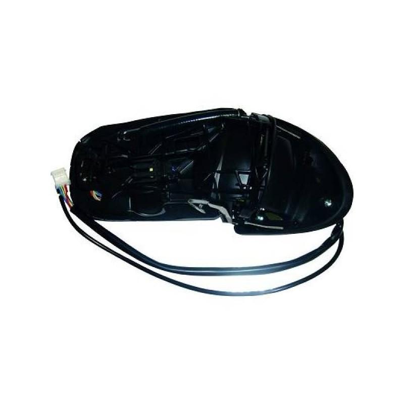 Rétroviseur extérieur droit (PASSAGER) MERCEDES W220 1998 à 2003