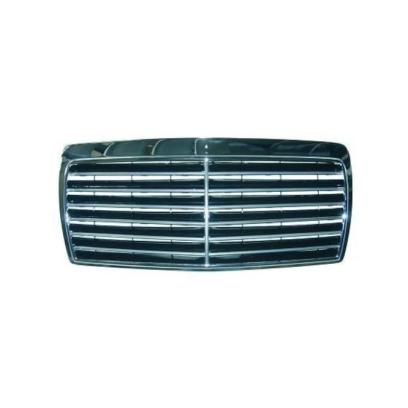 Calandre Mercedes AVANTGARDE W124 85-93