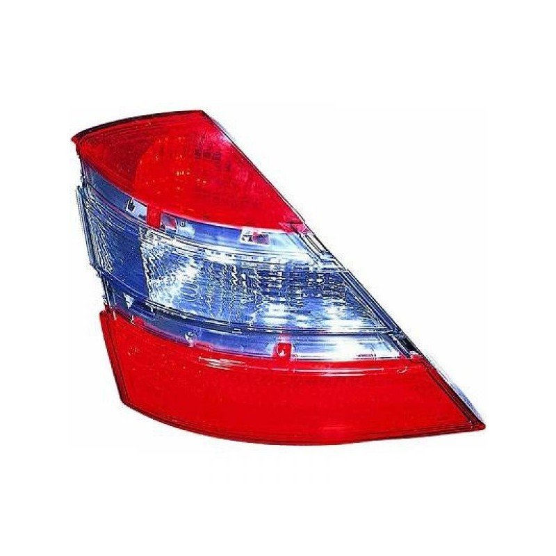 Feu arrière droit (PASSAGER) DB MERCEDES W221 2005 à 2009