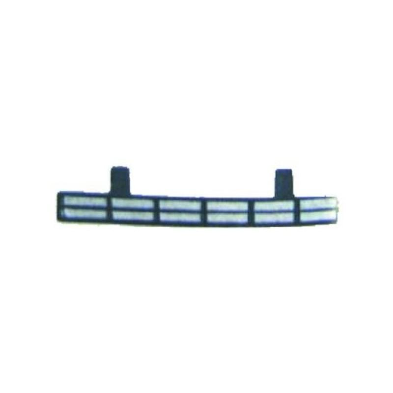Calandre centrale MERCEDES DB L207 1977 à 1995