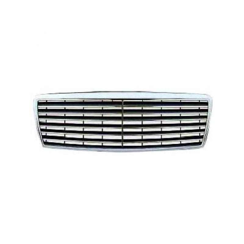 Calandre Mercedes W140 apres 1991 S600 OPTIK