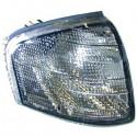 Clignotant design Droit verre fumé Mercedes W202 93-00