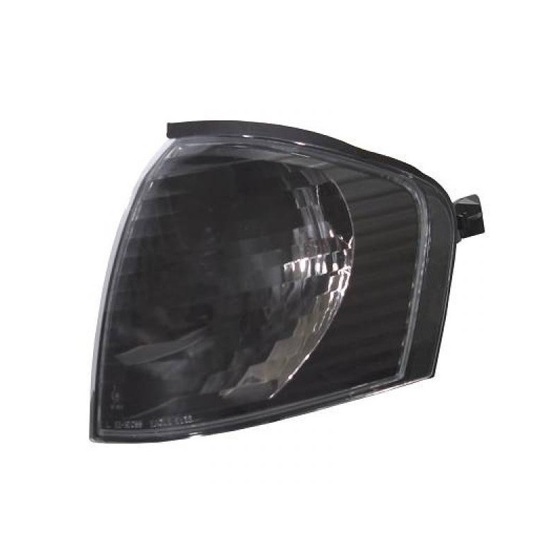 Clignotant design noir Mercedes W202 93-00