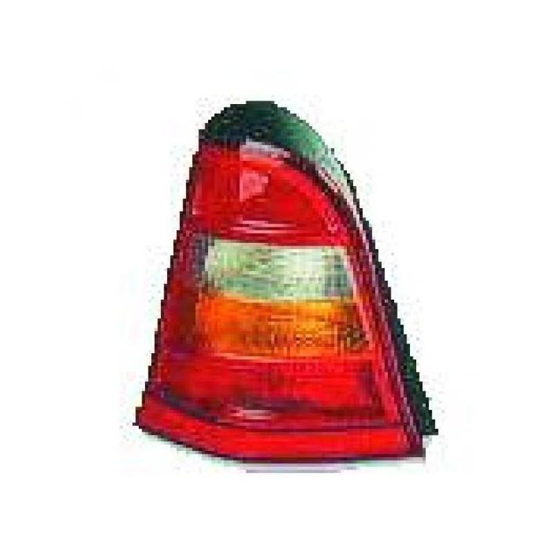Feu arrière droit (PASSAGER) MERCEDES W168 1997 à 2000