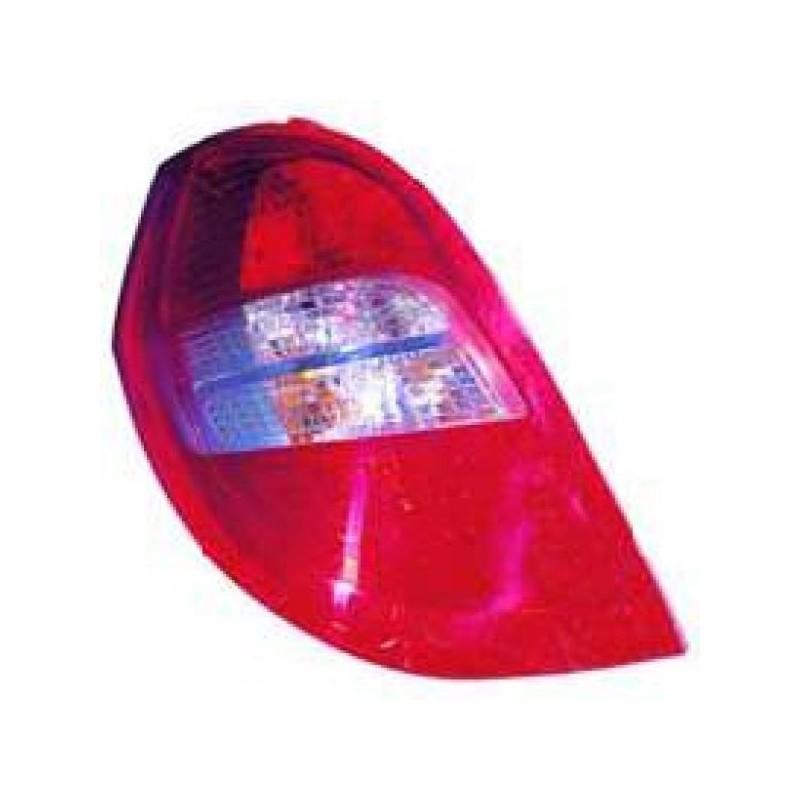 Feu arrière droit (PASSAGER) MERCEDES W 169 à partir de 2008